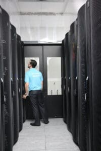 Datacentre in Kent