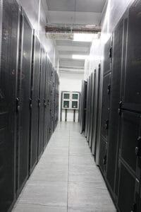 Akita Datacentre image