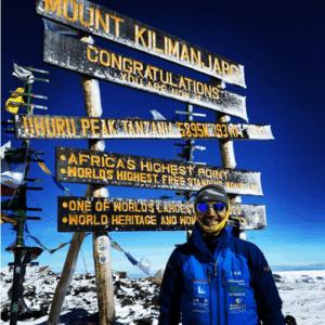 Kilimanjaro picture