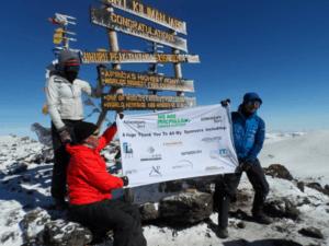 Kilimanjaro picture 2