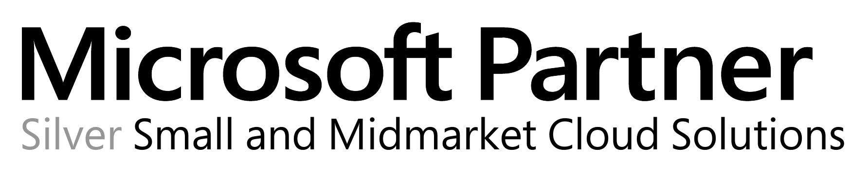 Microsoft partner Logo Cloud Solutions